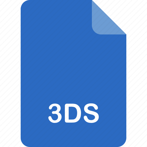 3ds, image file icon