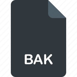 bak icon