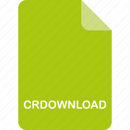 crdownload icon