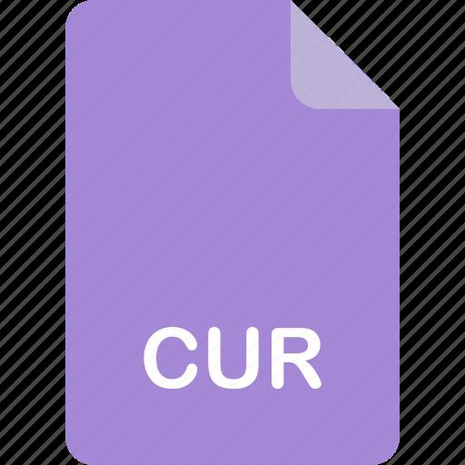 cur icon