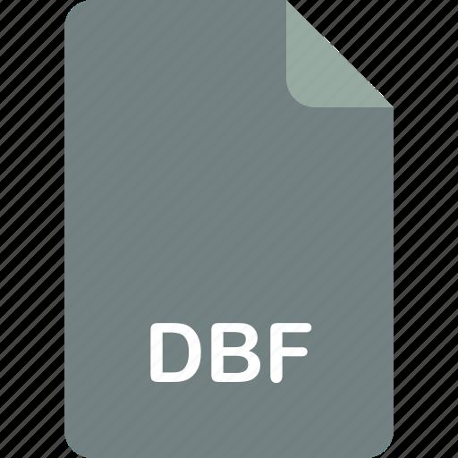 dbf icon