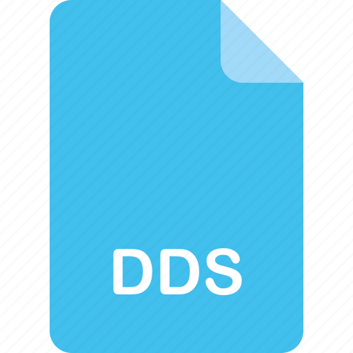 dds icon