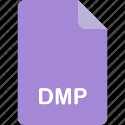 dmp icon