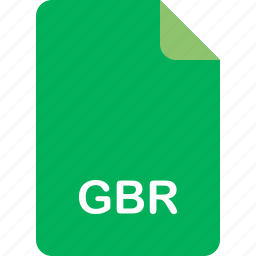 gbr icon
