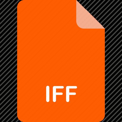 iff icon