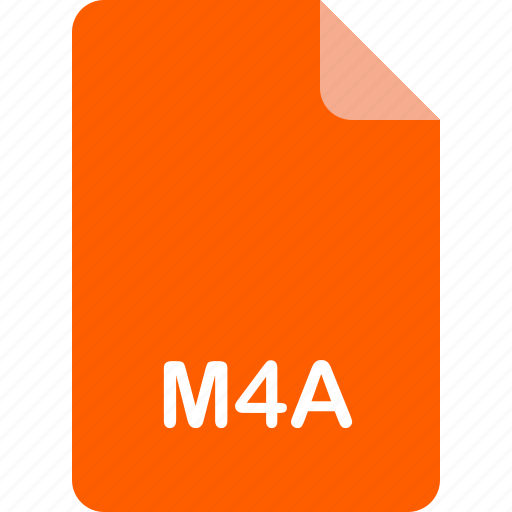 m4a icon