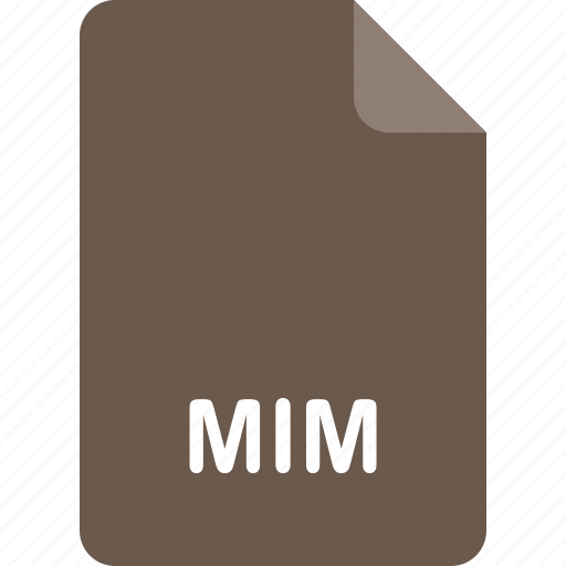 mim icon