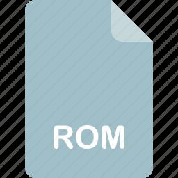 rom icon