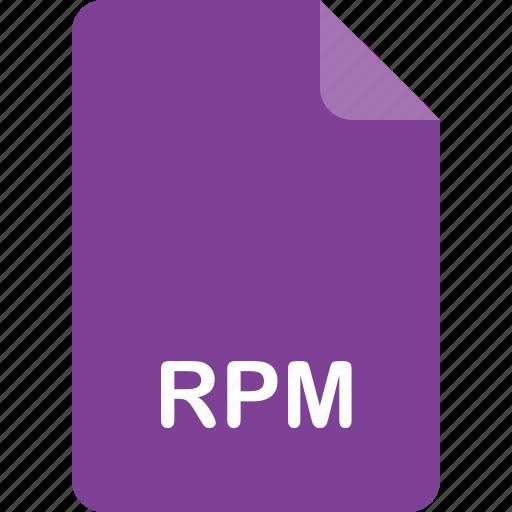 rpm icon
