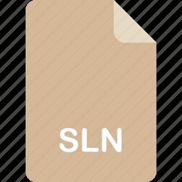 sln icon
