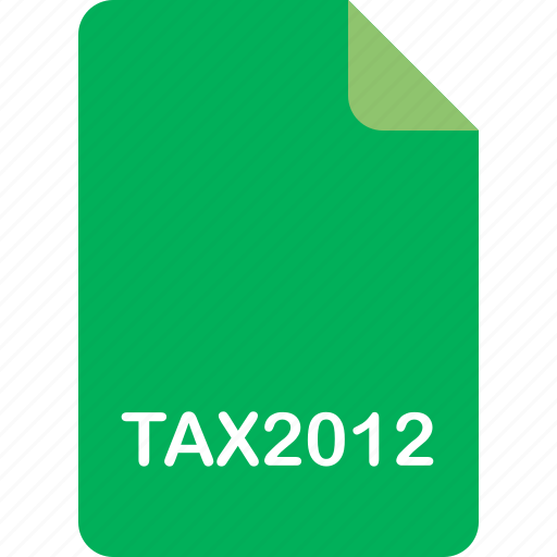 tax2012 icon