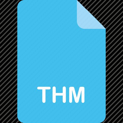 thm icon