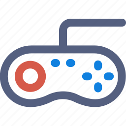game, game controller, game pad, wireless game pad icon icon