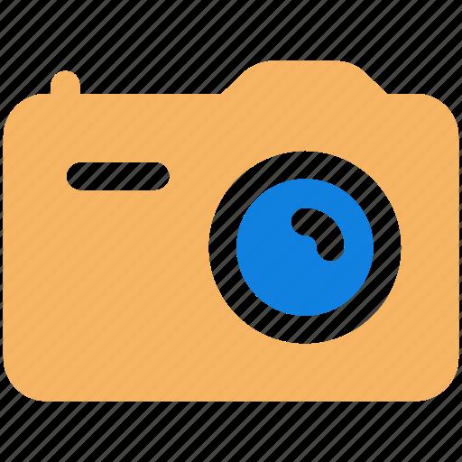 camera, photo, photography icon icon