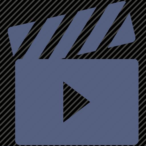 director, movie icon, vcut icon