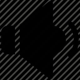 silent, speaker icon icon