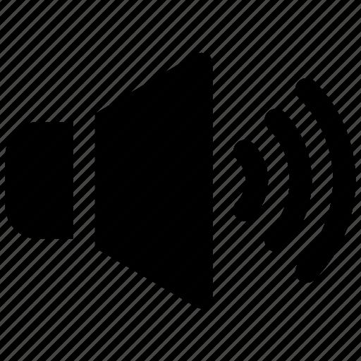 speaker, volume icon icon