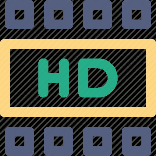 film, film negative, filming, hd, negative, photo negative, photography, video icon icon