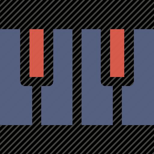 piano icon icon