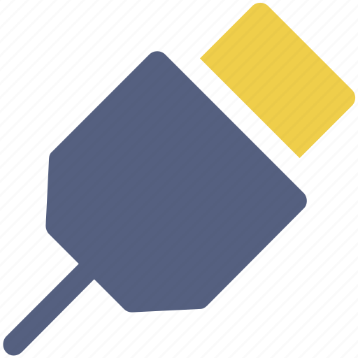 cable, connection, usb, usb-c icon icon