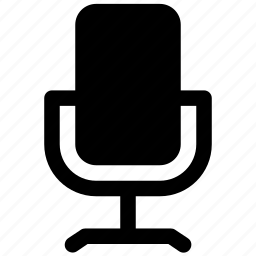 mic, microphone, record icon icon