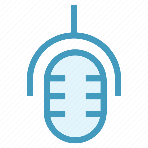 Mic, microphone, mike, multimedia, music, sound, wireless microphone icon - Download on Iconfinder
