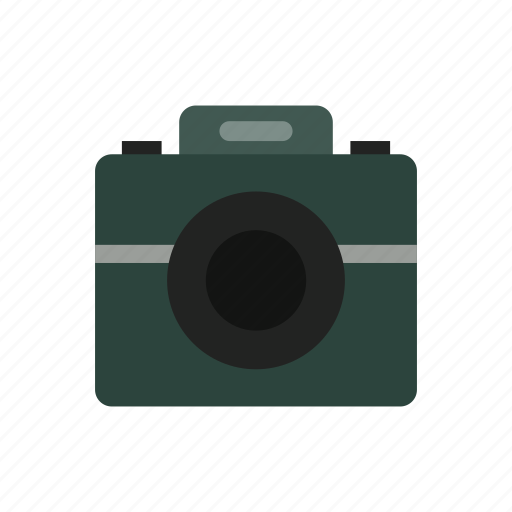 Camera, gadget, media, multimedia, tool, video icon - Download on Iconfinder