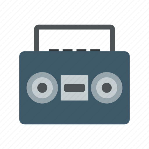Gadget, media, multimedia, stereo, tool, video icon - Download on Iconfinder