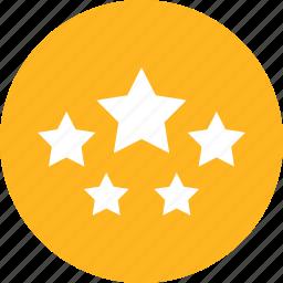 award, favorite, important, ranking, rating, rewad, star icon