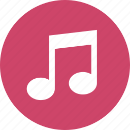 audio, melody, music, notes, song, sound icon