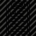 board, clip, clipboard, list icon