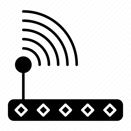 connection, signal, technology, wifi, wireless icon