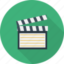 clapboard, clapper, director, motion, multimedia, production