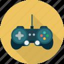 game, joystick, console, controller
