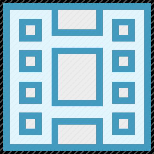 Camera, cinema, film, film roll, movie film strip, multimedia, music icon - Download on Iconfinder