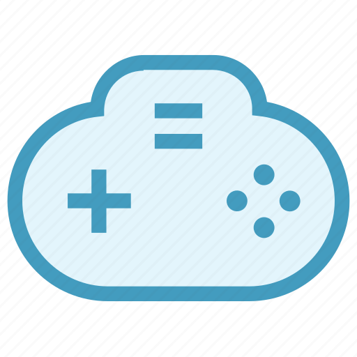 Controller, game, gaming, joypad, multimedia, play, video game icon - Download on Iconfinder