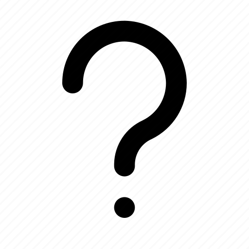 faq, help, info, question icon