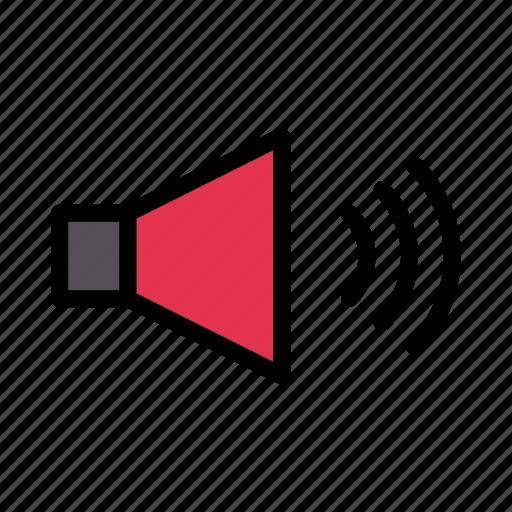 Media, sound, audio, player, music icon - Download on Iconfinder