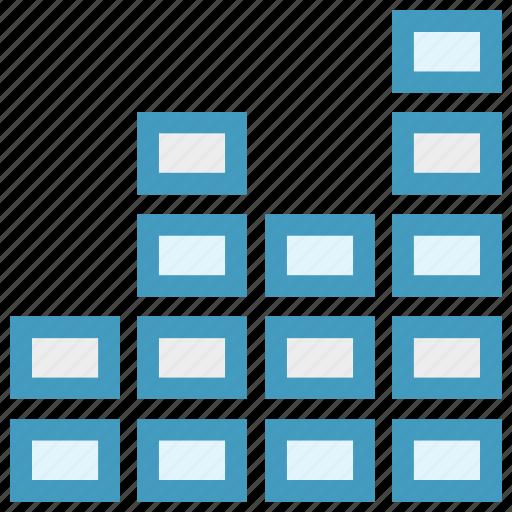 Multimedia, music, sound, sound waves, soundwaves, volume icon - Download on Iconfinder