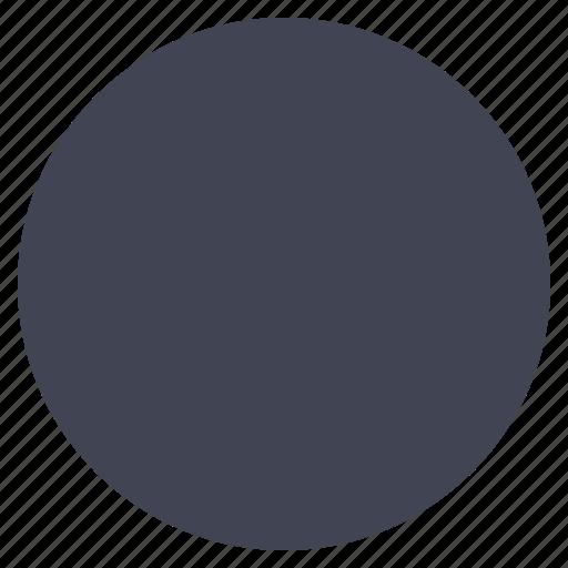 audio, circle, media, multimedia, record, sound, video icon