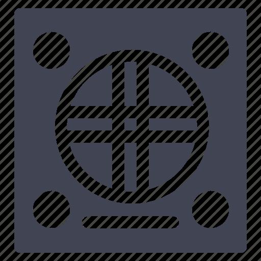 audio, media, multimedia, sound, speaker icon