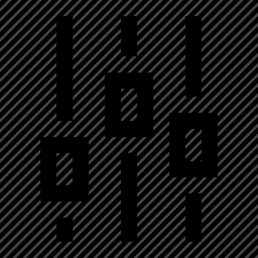 Volume, audio, media, multimedia, music, sound icon - Download on Iconfinder