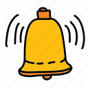 alert, bell, multimedia, notification, sound icon