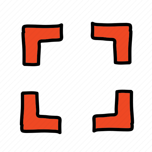borders, multimedia, page icon