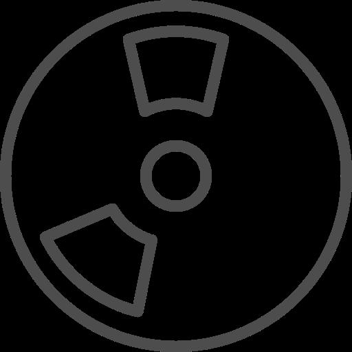 audio, cd, disc, dvd, multimedia, play, sound icon