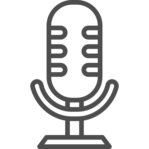 mic, microphone, multimedia, play, sound, speaker, volume icon