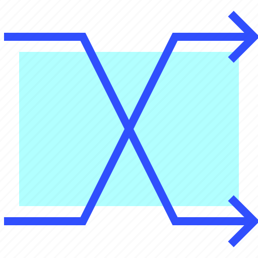 device, electronic, entertainment, gadget, multimedia, play, shuffle icon