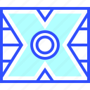 device, electronic, entertainment, gadget, multimedia, play, xbox icon