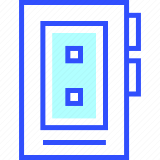 device, electronic, entertainment, gadget, multimedia, recorder, tape icon