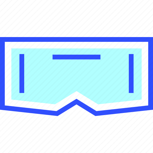 box, device, electronic, entertainment, gadget, multimedia, vr icon